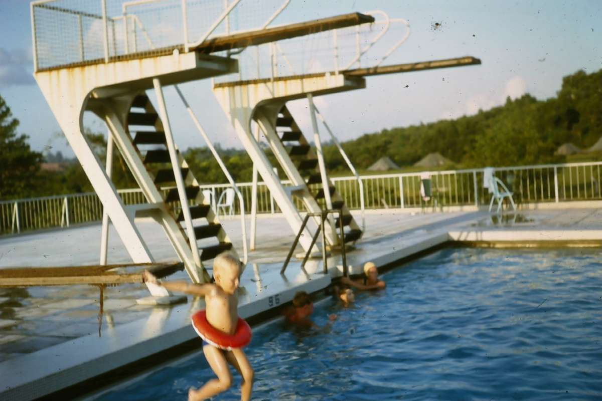 Dover Road Swimming Pool In Singapore Singapore Find Lost